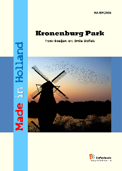 Kronenburg Park (Ha)
