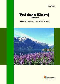 Valdres Marsj (Fa)