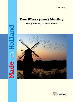 Doe Maar (een) Medley (Fa)