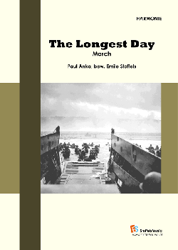 The Longest Day March (Ha)