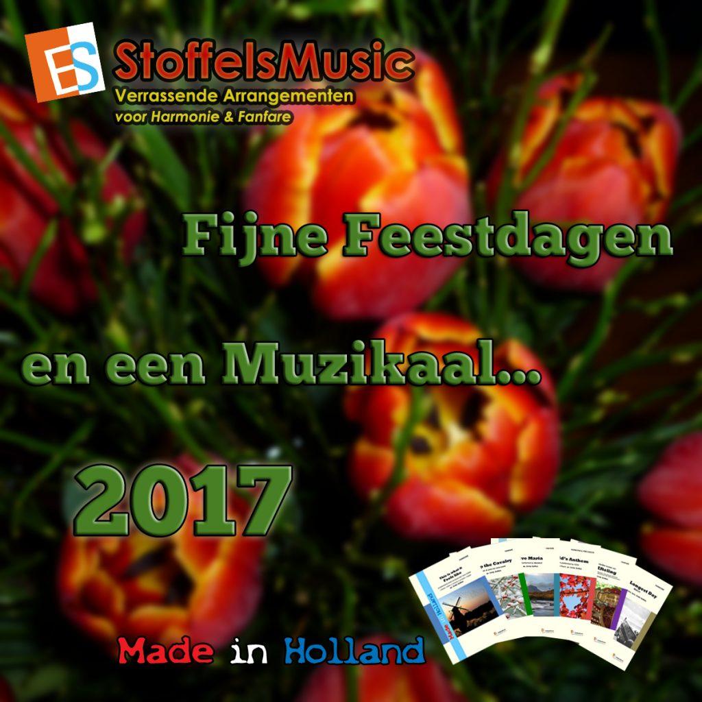Muzikaal 2017