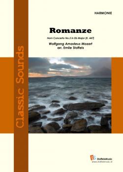 Romanze (Ha)