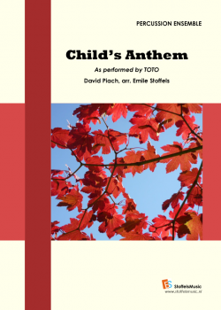 Child's Anthem (Perc)