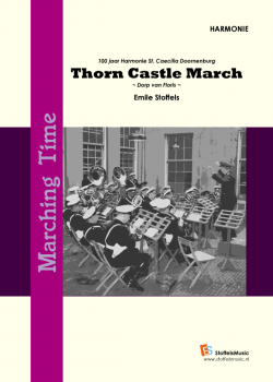 Thorn Castle March (Ha)