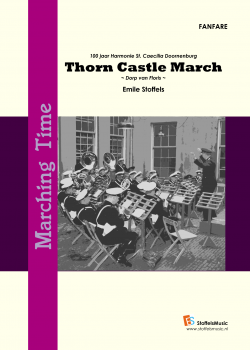 Thorn Castle March (Fa)