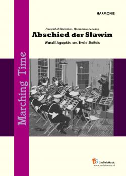 Abschied der Slawin (Ha)