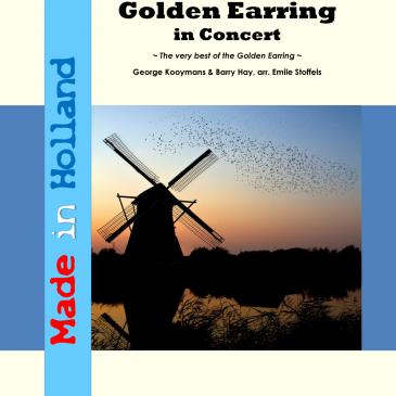 Golden Earring in Concert (Ha)