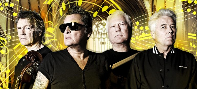 Golden Earring in Concert