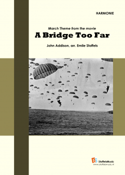 A Bridge Too Far March (Ha)