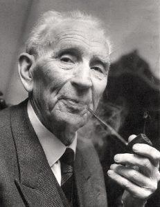 Johannes Hanssen