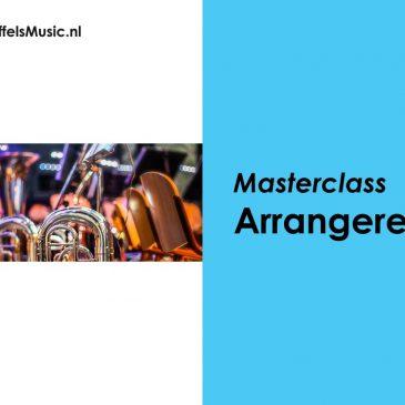 Masterclass Arrangeren